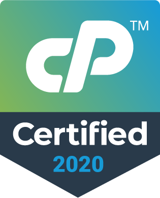 cPanel Certified Partner 2020
